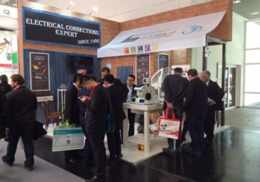 SM Contact on electronica Munich 2016