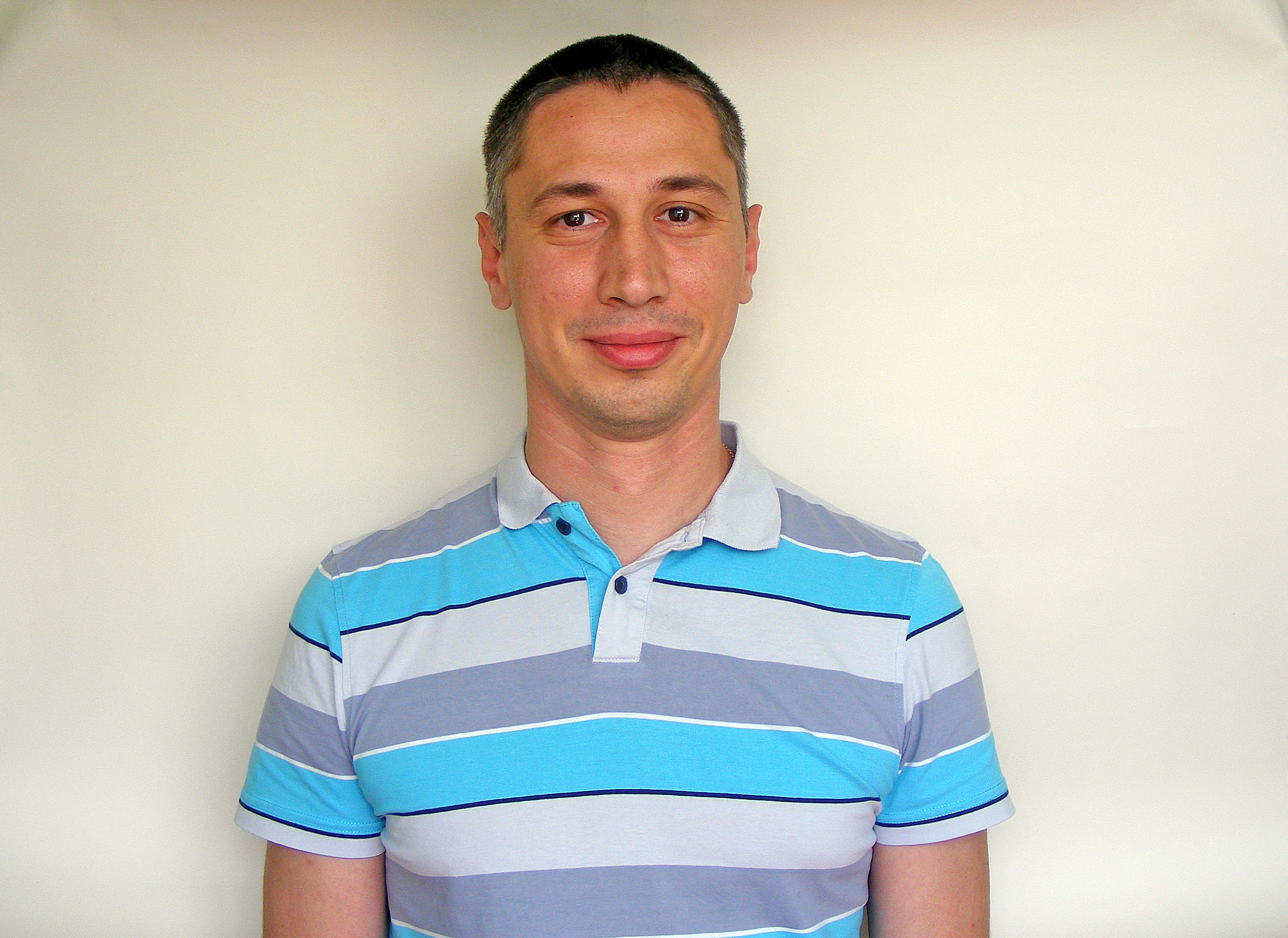 Mr. Kirill Turgenev - General Manager, SM Contact Engineering